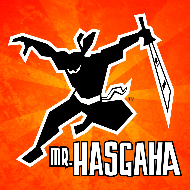 Hasgaha