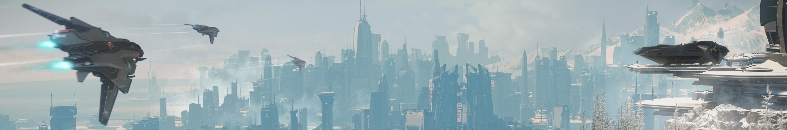 Read more about the article I created a new banner/background for the Star Citizen subReddit