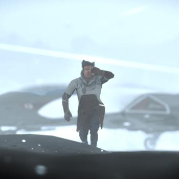 Bracing the Storm