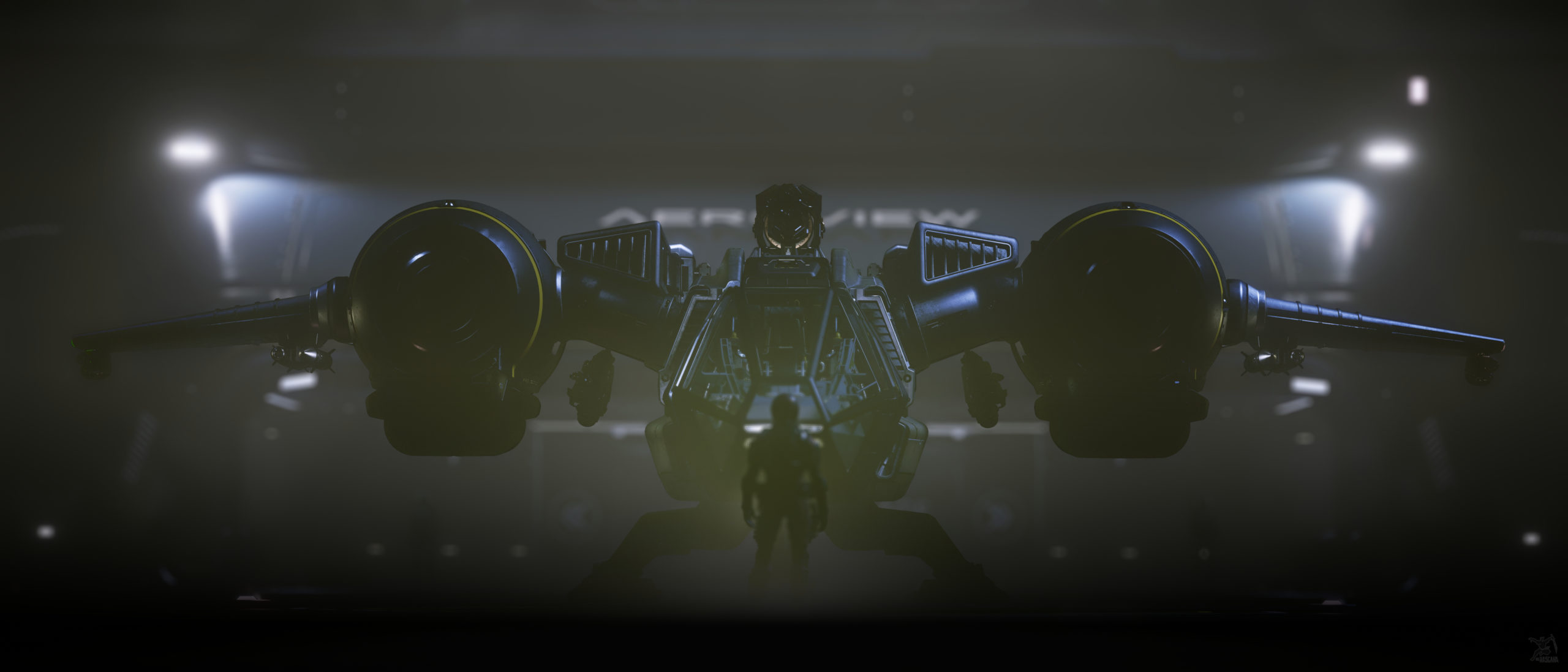 Read more about the article Hasgaha's Star Citizen Screenshot Contest: September 2020