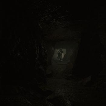 Quiet Cavern