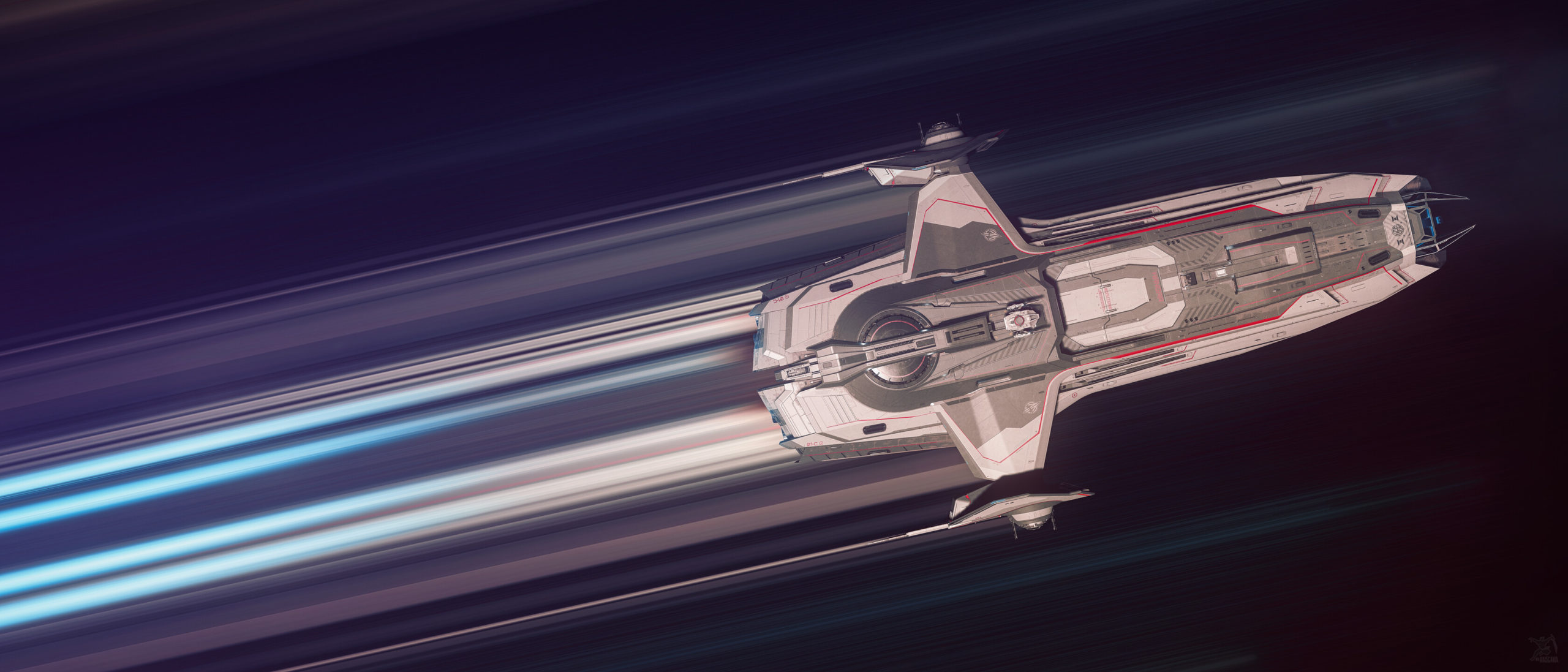Read more about the article Hasgaha's Star Citizen Screenshot Contest: November 2020