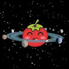 SpaceTomato