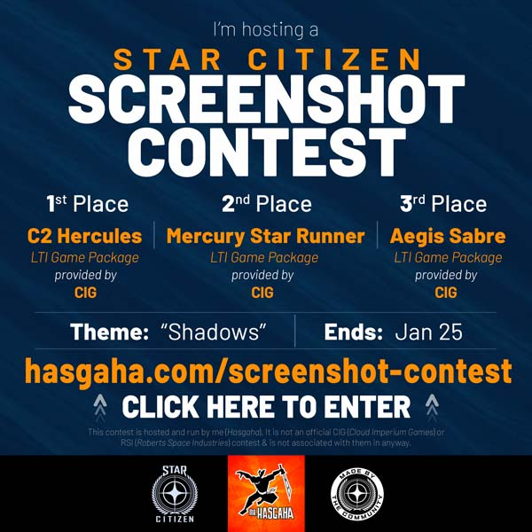 Click to enter my screenshot contest