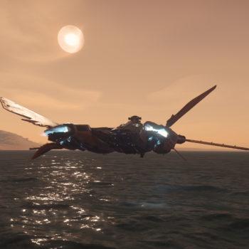 Operation Horizon