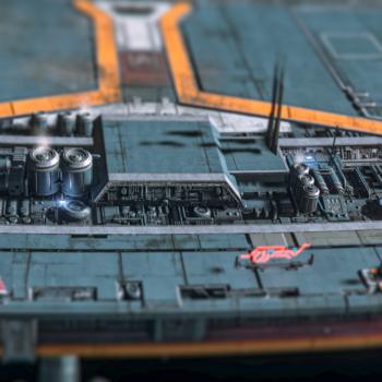 Port Tressler