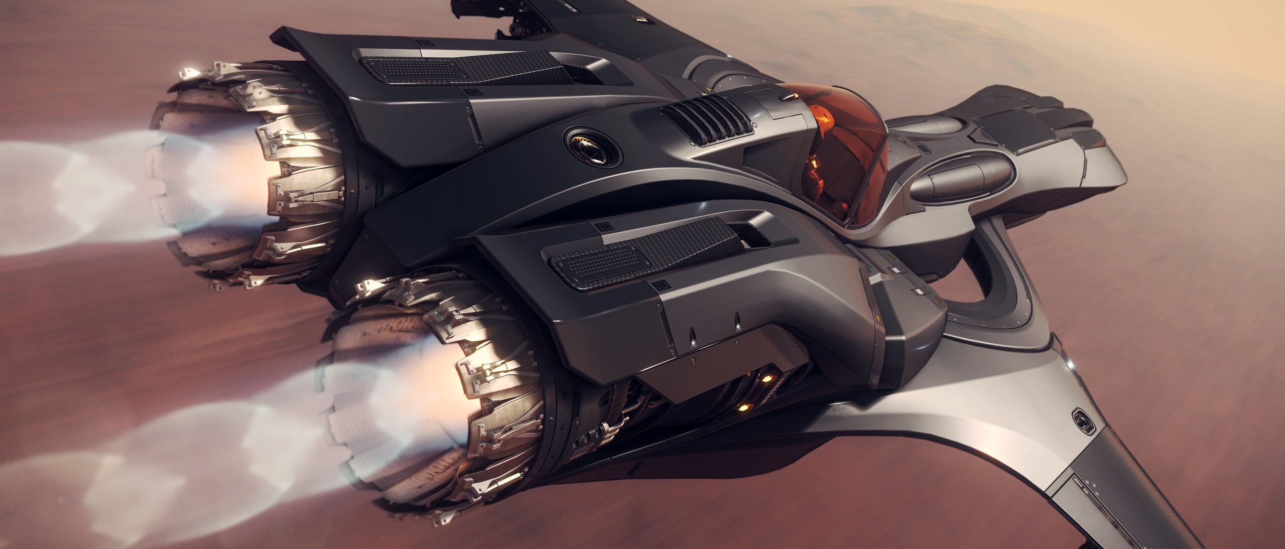 Read more about the article Hasgaha's Star Citizen Screenshot Contest: July 2021