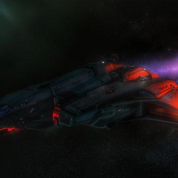Mercury Star Runner - MEGAFLARE - Arriving