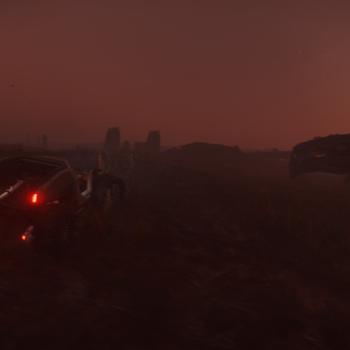 sunset_drift
