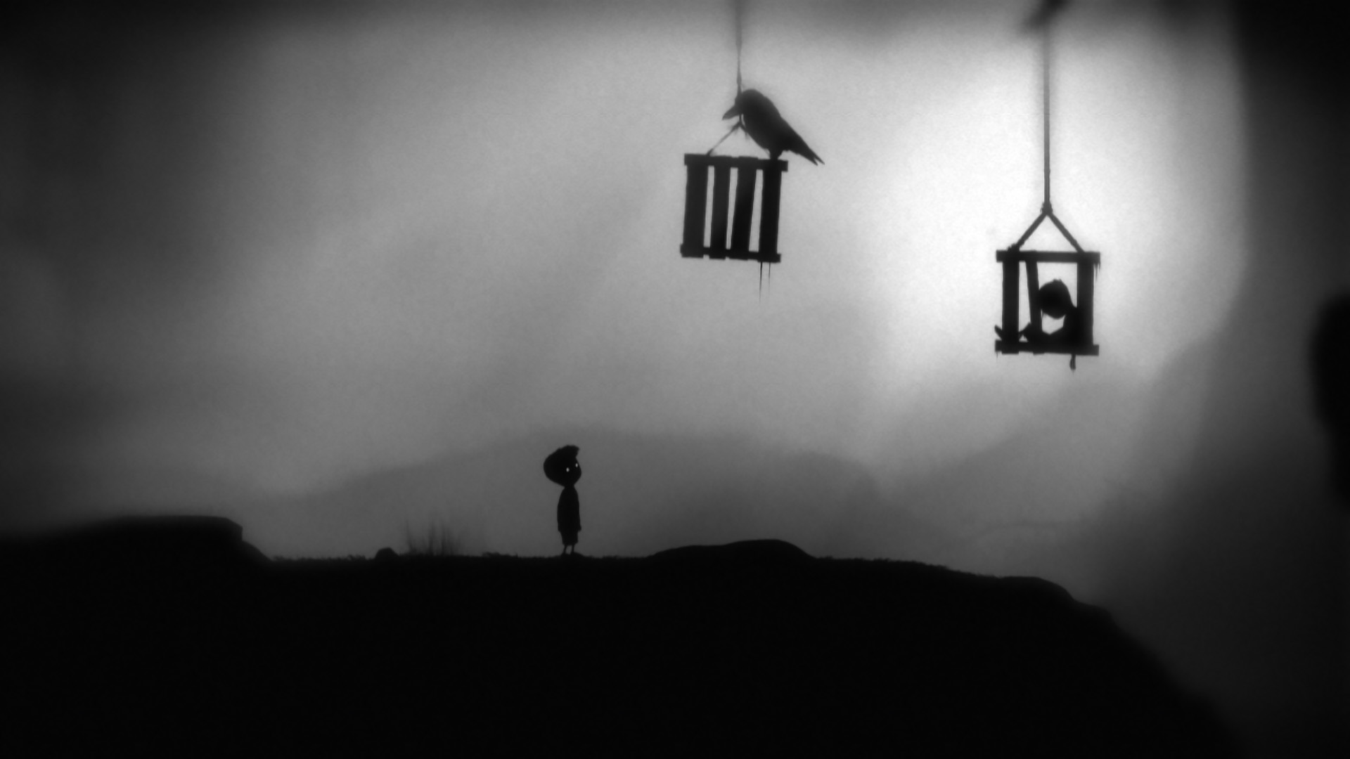 limbo 20160709 155716 Crow-cages fixed