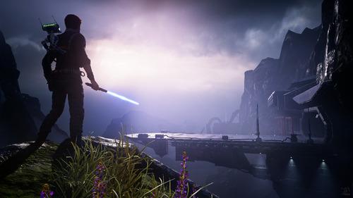 Star Wars Jedi Fallen Order (PC)