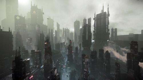 SC-2.5.0h 20160813 092349 ArcCorp-skyline-fog fixed