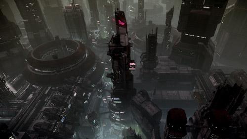 Star Citizen Alpha 2.6