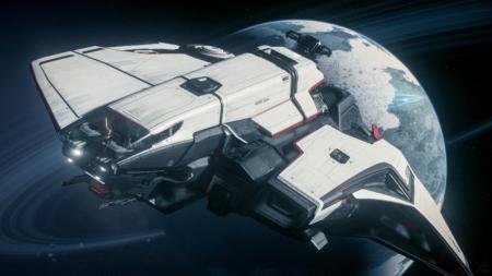 Star Citizen Alpha 3.13