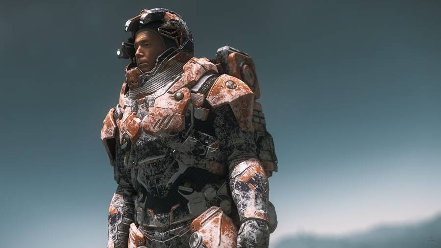 Star Citizen: Getting Cold
