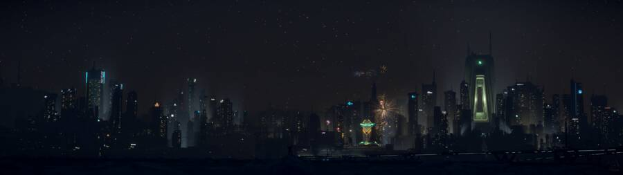 Star Citizen: Invictus Launch Week at New Babbage