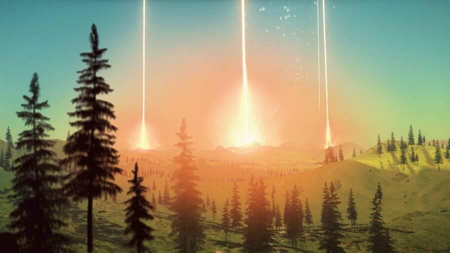 Star Citizen: Terraforming Taranis II