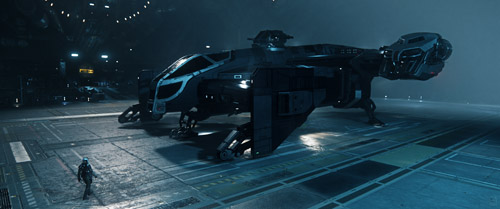 Star Citizen: Ready