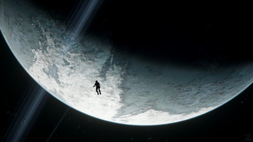 Star Citizen Alpha 3.1