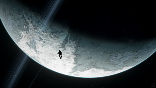 Star Citizen: The Expanse