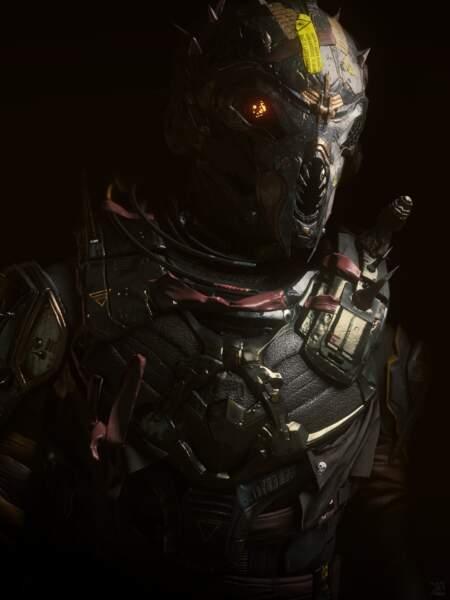 Star Citizen: Death's Head