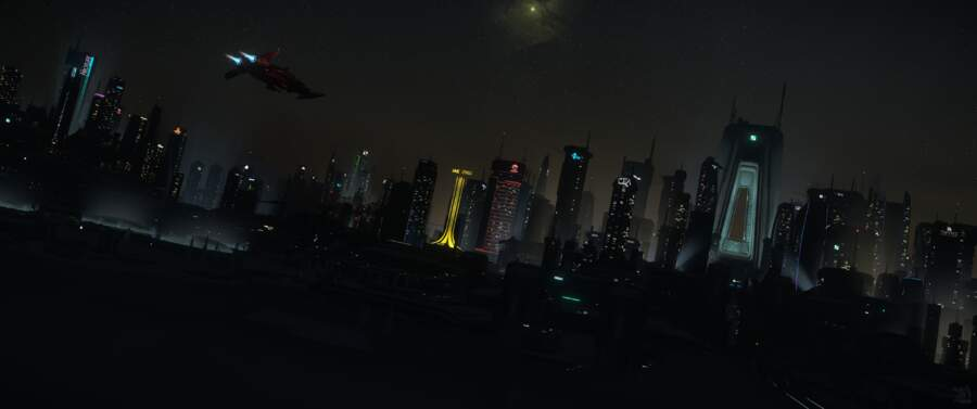 Star Citizen: IAE 2950 Day 5: Razor over NB