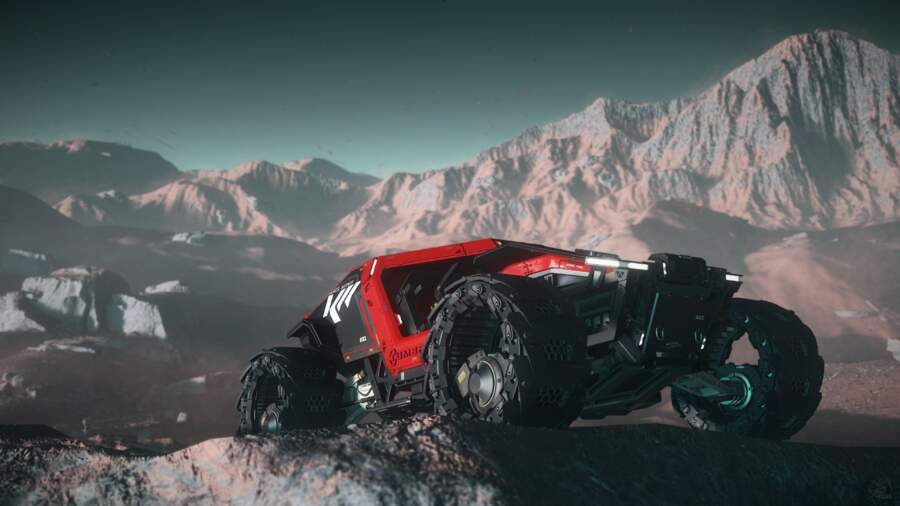 Star Citizen: RC on Magda