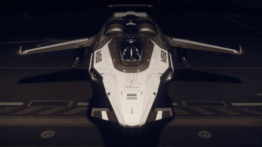 Star Citizen: M50