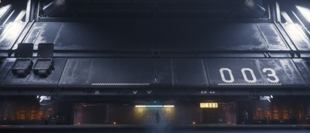 Star Citizen: Arrivals