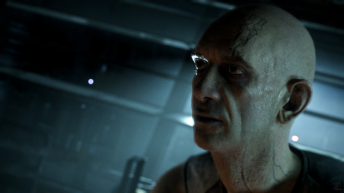 Star Citizen: Wallace Klim