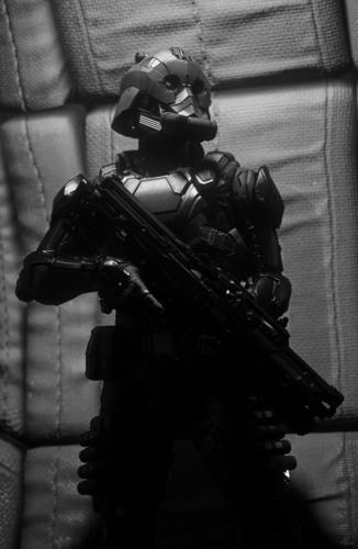 Star Citizen: On Guard
