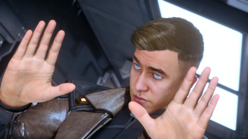 Star Citizen: Framing a shot