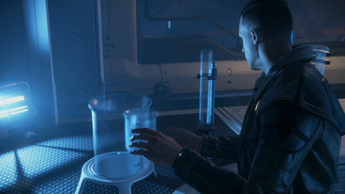 Star Citizen: Cooking