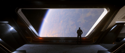 Star Citizen: A Captain's View