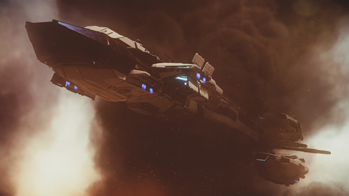 Star Citizen: Phoenix Rising