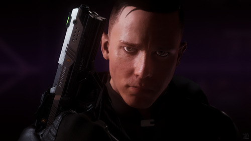 Star Citizen: Preacher