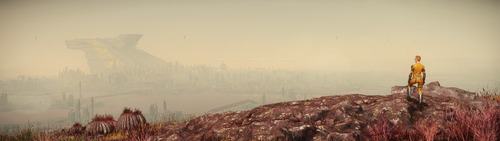 Star Citizen: Lorville