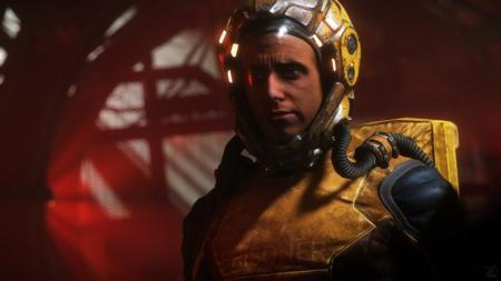 Star Citizen Alpha 3.9