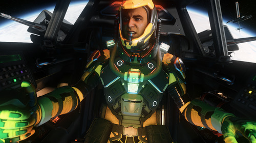 Star Citizen: Hawk Pilot