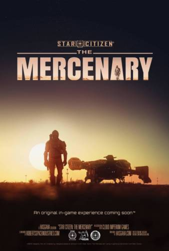 """The Mercenary"""