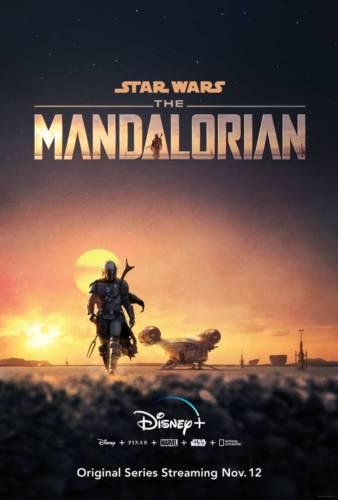 """""""The Mandalorian"""